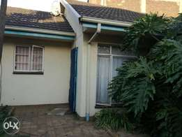 2 Bedroom Flat - Kempton Park