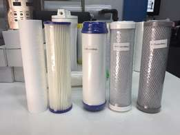 Reverse Osmosis Membranes & Filter elements