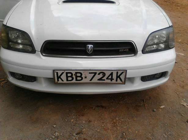 Cheap Fine looking Subaru Kahawa West/Njua - image 6