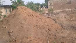 Land for sale at amasaman obeyeyie.