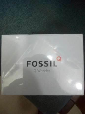 Fossil Q wander smart watch Ikeja - image 2