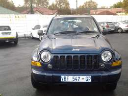 2006 Jeep cherokee 3.7 for sell 80000r