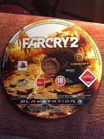 Far Cry 2 (PS3) For Sale