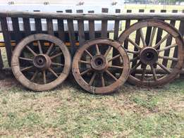 Oxwagon Wheels