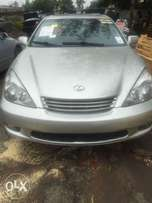 2005 Lexus ES 300 in PERFECT condition.