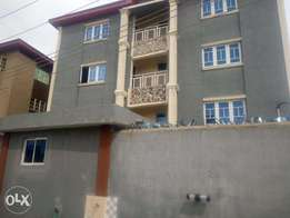 Nicely built 3bdrm flat ensuite at Maryland for 1.7m asking