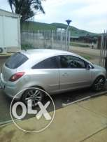 Opel corsa essentia 1.4 stripping 4 spares