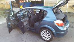 Opel Astra 2006 model for sell