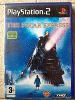 PS 2 Polar Express