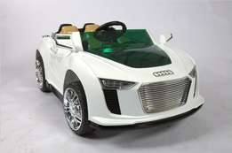 Audi toy car -ride on car for kids