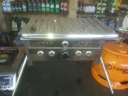 Gas and Rock grill