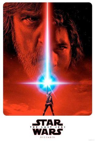 Plakat Lego Star Wars Gwiezdne Wojny Oryginalny Nowy Rzeszów