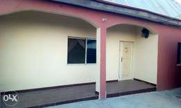 A 3 bedroom with 2 bedroom boys quarters for sale Minna Niger state