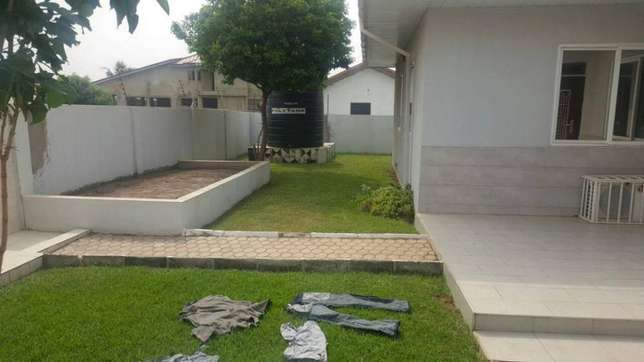 Furnished 5bedrooms house for sale at Tema community22 Tema Metropolitan - image 4