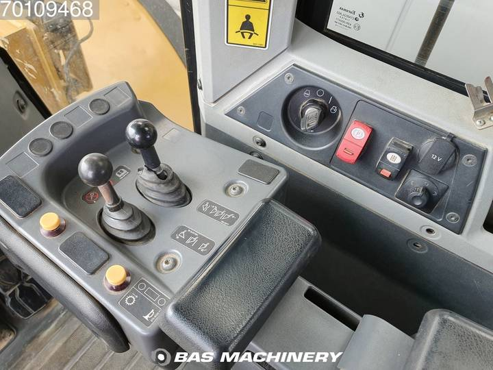 Caterpillar 980 K Nice and clean condition - 2014 - image 14