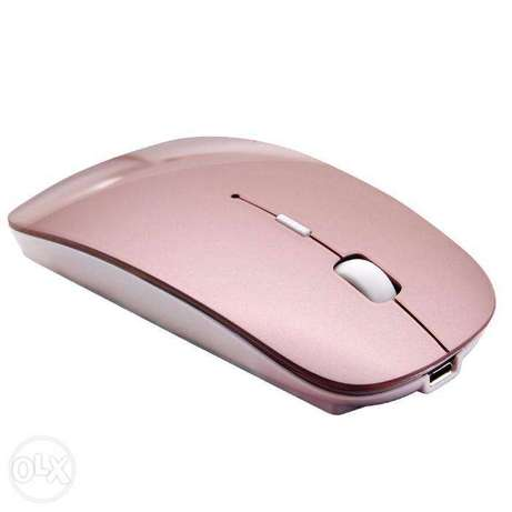 Wireless Mouse Rechargeable. Offer Nairobi CBD - image 1