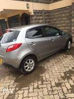 Mazda Demio, 1300cc, cossy shape, very clean on quick sale.