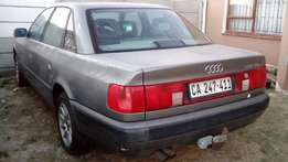 Audi 500 for sale