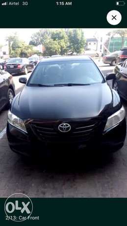 Perfect Toyota Camry muscle le 2008 Wuse 2 - image 4