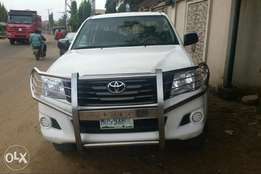 2014 Toyota Hilux For Sale!!