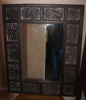 African Style Mirror – R950.00