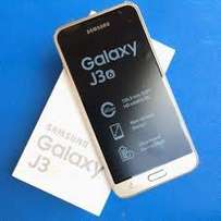 brand new samsung galaxy j3 for sale in box