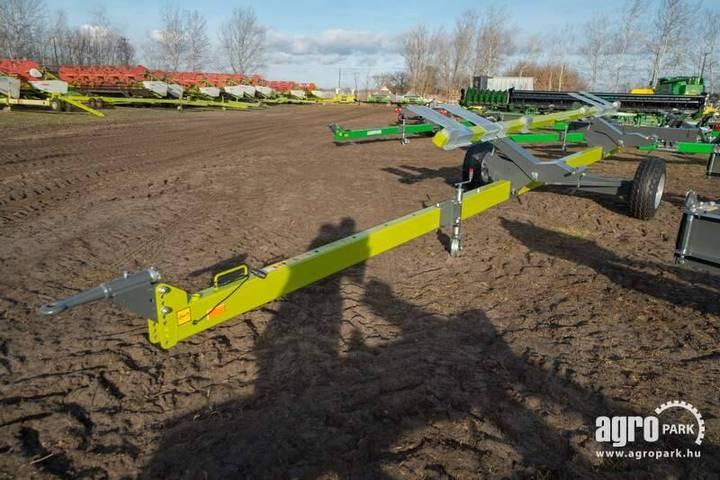 Agropark New V620 Trolley (for 3 - 6,5 M Headers) - 2019