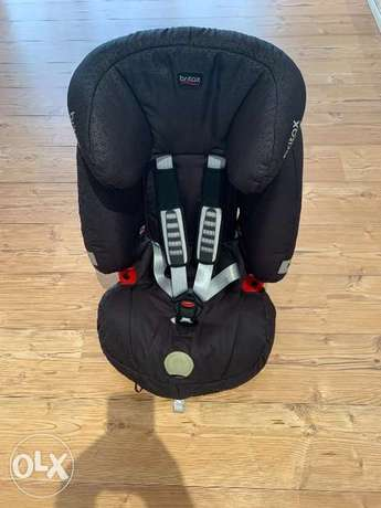 Used car seat for kids
