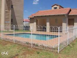 Beautiful townhouse for sale in Benoni