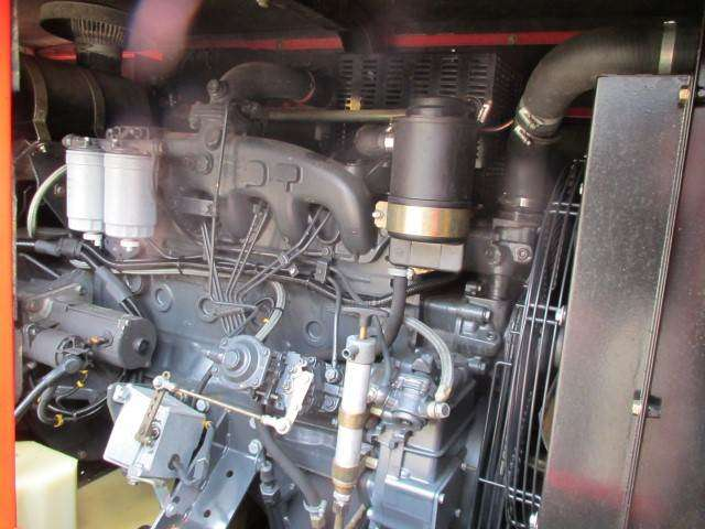 Iveco 100 Kva - 2006 - image 11