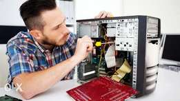 I fix all Desktop and gaming PC needs