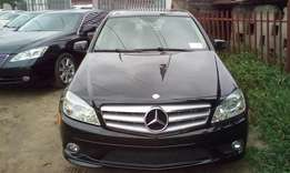 2010 Mercedes Benz C300 Up for grabs!!