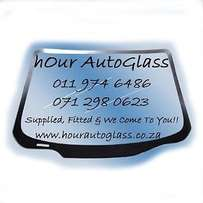 Affordable Windscreen & Glass Replacements In The Southern Africa