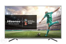 "Hisense 43N2170PW 43"" LED Smart TV"