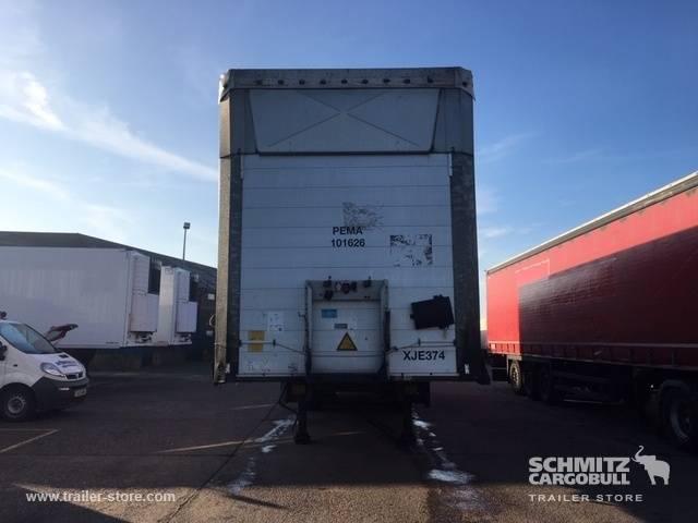 Schmitz Cargobull Curtainsider Mega - 2014 - image 9