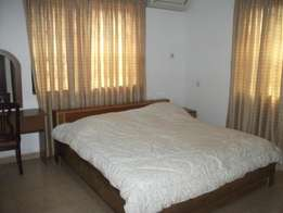 Rooms To Let In Fully Furnished Apartment