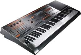 Casio XW-P1 Performance Synthesizer Keyboard Brand New