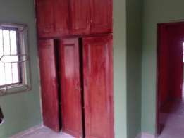 Room and parlour self-contained at Ofatedo area, Osogbo