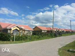 3bedroom Bungalow 27k