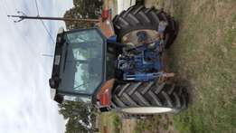 used Ford 7740 tractor for sale