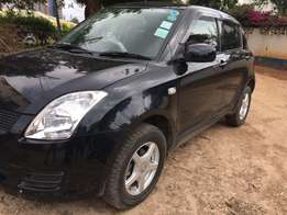 Suzuki swift clean registered car 680k