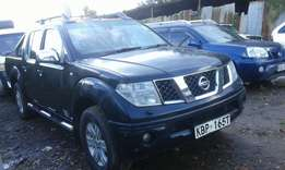 Nissan Navara Aventura Trade in accepted