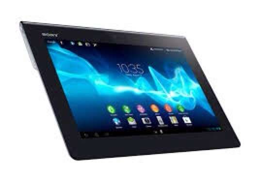 Sony tablet s wifi 16gb in a perfect condition Kempton Park - image 7