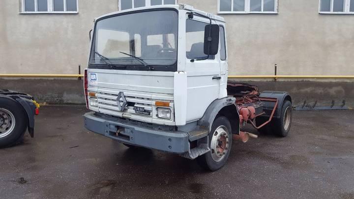 Renault S220 - 1989