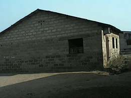 A warehouse for sell