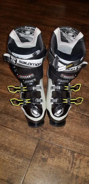 Buty narciarskie Salomon Impact Sport 26 Grodzisko Dolne