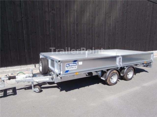 Ifor Williams Lm146 G