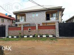 Brand New Of 4units Of 4 Bedrooms Duplex For Sale