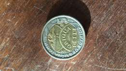Coinage of Griqua Town R5