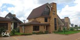 Beautiful house for rent in Kiambu-Migaa Estate